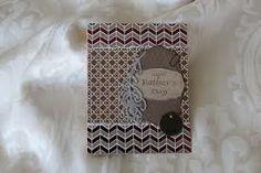 spellbinders feathers card ideas - Google Search