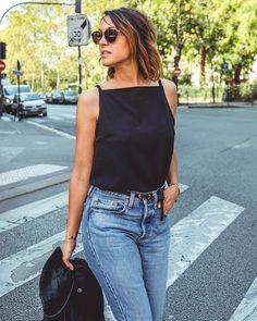 Fashion Outfits 706502260270493421 - Patron Naos / patron de couture haut / sewing patterns Source by pamelahublain