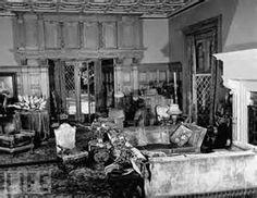 GREENACRES – THE HAROLD LLOYD ESTATE Hollywood Homes, Old Hollywood, Harold Lloyd, Silent Film Stars, Celebrity Houses, Thriller, Valentino, California, Graphic Design