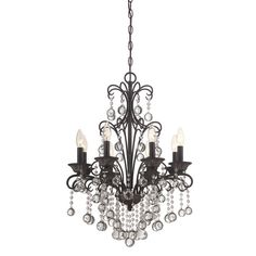 Shop Wayfair for Chandeliers to match every style and budget. Enjoy Free Shipping on most stuff, even big stuff.