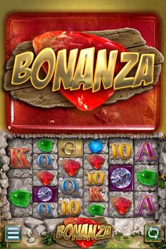 The Bonanza game offers you a free spins bonus, and it's quite easy to get. Just spin the reels and expect for four golden Scatters to appear.This will get you a round of 12 free spins.  But wait- there's more to experience. Three special Scatters will reward you with five extra free spins, and four of them will grant you 10 free spins.