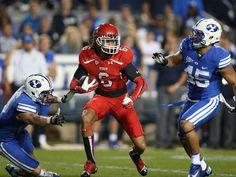 BYU, Utah finalizing deal to extend football series   Deseret News