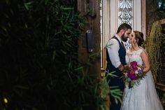 Amanda, noiva Pronov