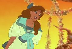 Anya From Disney's Anastasia | Disney/Non| Disney/Non disney question: Who is more beautiful? Description from pinterest.com. I searched for this on bing.com/images