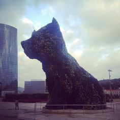 The Art of Our Time: Masterpieces From The Guggenheim Collections is representative of the Guggenheim ethos. Modern Pop Art, Bilbao, Sculpture Art, Instagram