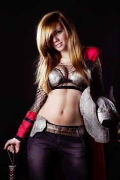 Sexy Cosplay #sexy #cosplay