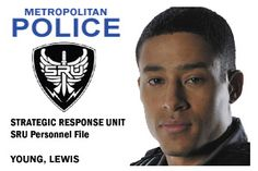 Lewis 'Lou' Young Flashpoint Tv Series, Flash Point, Keep The Peace, Greggs, Me Tv, It's Raining, Firefighters, Cops, Movies To Watch
