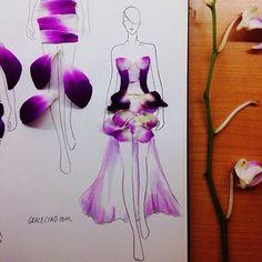 Grace Ciao y el flower power