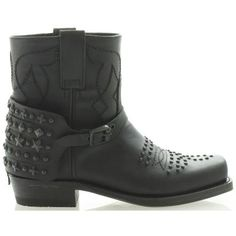 new Sendra boots