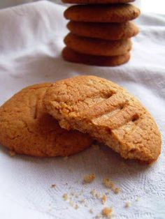 Diabetic Recipes, Diet Recipes, Ginger Cookies, Winter Food, Apple Pie, Biscuits, Food And Drink, Baking, Eat