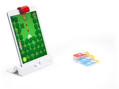 OSMO Coding. Coding is a modern superpower Coding teaches logic skills and problem solving, and it helps kids succeed in an increasingly digital world. Osmo Coding is the easiest way to introduce coding to your child.