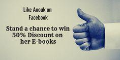 Like Anouk on Facebook - #AskAnouk #AnoukSpeaks Facebook, Signs, Books, Libros, Shop Signs, Book, Sign, Book Illustrations, Dishes