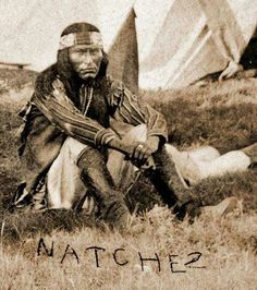 Chief Naiche, son of Cochise, Chiricahua Apache from Arizona. Photo taken at Fort Sam Houston, Sept. 1886....... ck