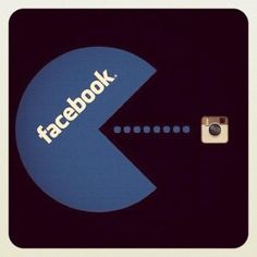 Facebook eats Instagram