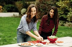 She hasput the recipe collection together with the Waitrose Weekend Food Editors and the ...