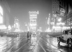 Afbeeldingsresultaat voor photography black and white vintage city