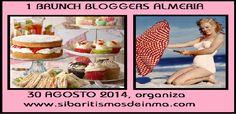 Mi soledad y yo: PRIMER BRUNCH PARA BLOGGERS EN ALMERIA: EMPRESAS A...