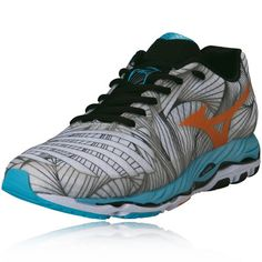 Mizuno Wave Paradox Women's Running Shoes picture 1