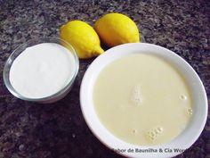 mousse de limão 2