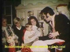 Elvis Presley-If I Get Home on Christmas Day (Tradução)
