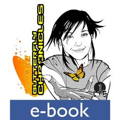 Butterfly Chronicles is a science fiction manga comic book, the most recent work of the author of the Sad Boy series, João Mascarenhas. It's an ebook exclusive!