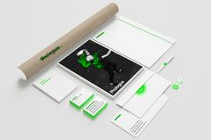 Prologus on Behance
