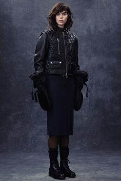 Belstaff   Fall 2014 Ready-to-Wear Collection   Style.com