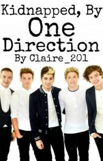 Kidnapped, By One Direction - Wattpad