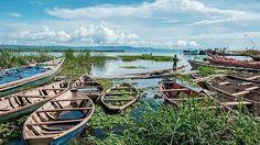 Lake Tanganyika #Congo