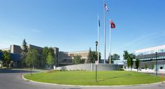 Georgian College, Barrie Campus - Barrie, ON