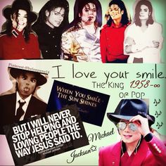 My Entry! My Favorite Singer of all Time is.... MICHAEL JACKSON!!! Aka THE KING OF POP!!!