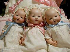 Armand Marseille dream babies