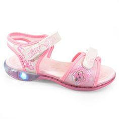 Sandália Papete Infantil Menina Kidy Light - 1630007 - Rosa/Pink
