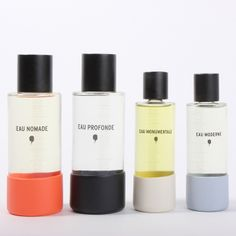 The Contemporary Eau by Thirdman: A refreshing take on 19th century scents