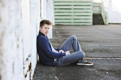 Guy Senior Pictures | Melissa Shaw Photography