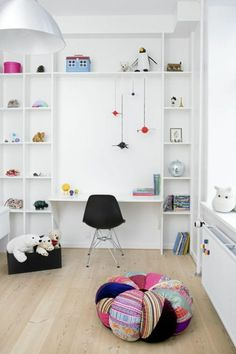 Décoration chambre enfant bleu et jaune   Kids - Deco   Pinterest ...