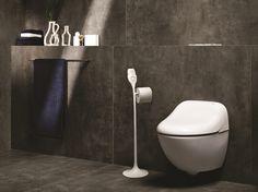 Les WC japonais, qu'est ce que c'est?