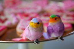 Love birds. Just For Fun, Love Birds, Valentines Day, Valentines Diy, Valentine's Day, Valantine Day, Valentines