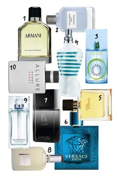 The Best Gift for Father's Day: Dad's need a little pampering, let's face it, and they're not going to do it themselves! So why not pick out a new cologne for him for Father's Day? Fragrances are a unique and personal gift because scent is so closely tied to memory and what better way to make this Father's day, this year, these times with you, memorable ones! #Cologne #Masculine #Father