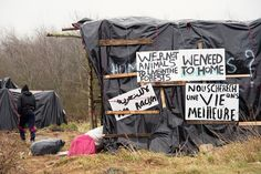 calais-migrants please help- follow link.  Urgent now winter is coming.