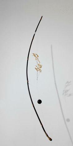 III bamboo life 150 cm h x ø70 cm