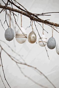 diy easter egg decorating ideas