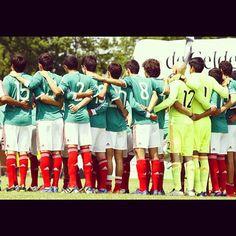 La sub 20 3er lugar en Torneo Terborg  #mexico #soccer #seleccionmexicana #futbol #futbol