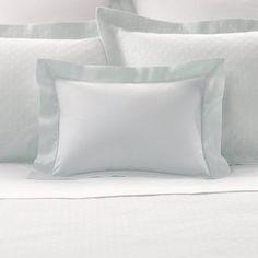 Luxe Carina Decorative Pillow Pearl Blue - CABDPB