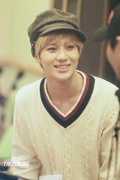 130426 SHINee @ KTR Sukira - Taemin