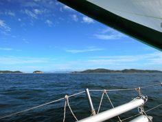 wonderful day to sail