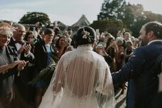 Dominican destination wedding in Normandy Pinewood Weddings Destination Wedding, Wedding Day, Normandy, Couple Shoot, Newlyweds, Real Weddings, Couples, Pretty, Dresses