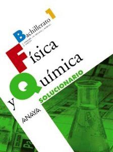 Solucionario Fisica y Quimica – Bachillerato 1 en PDF | Libros Gratis Physics, Science, Teaching, Education, School, Books, Ideas Para, Texts, Cell Biology