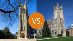 Duke University Vs Williams College