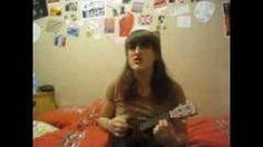 Rehab - Amy Winehouse (ukulele cover) - Acoustic Music Video - BEAT100